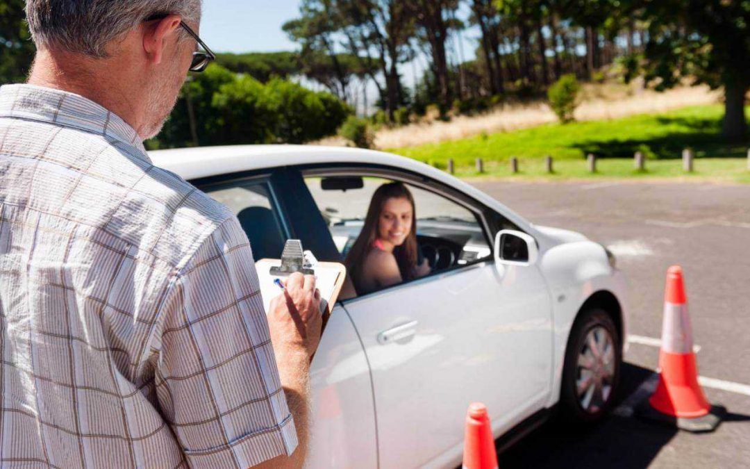 Choosing a Driving Instructor in Oldham