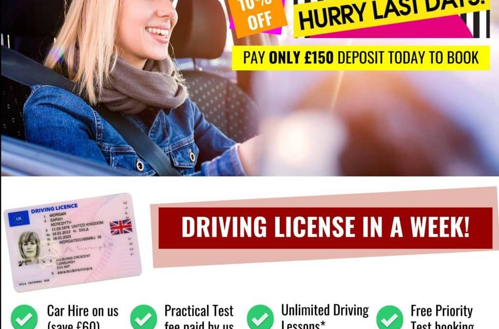 How to choose a good driving school?