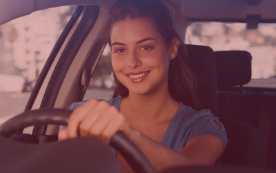 5 Tips To help You Pass Your Driving Test